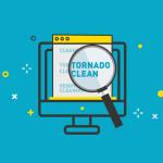Отблизо с Tornado Clean: изпълнител в платформата на DOMESTINA
