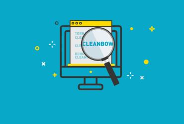 Отблизо с CleanBow: изпълнител в платформата на DOMESTINA