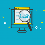 Отблизо с Xtreme Cleaning: изпълнител в платформата на DOMESTINA